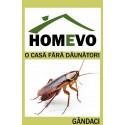Insecticid Gel Gândaci de bucătărie, Homevo