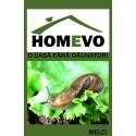 Otravă moluscoid impotriva melcilor si limacsilor, Homevo