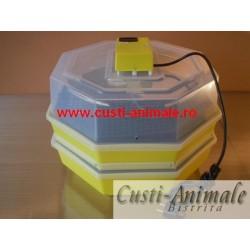 Incubator CLEO 5X2 (cu doua etaje)
