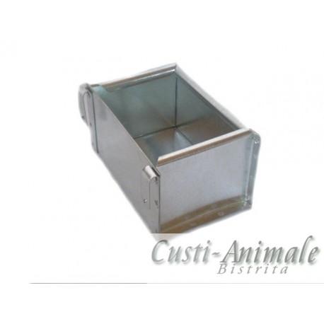 Hranitor iepuri clasic 3