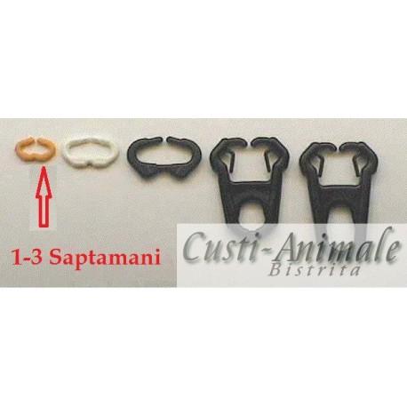 Polimac cioc prepelite Bit-Fiter A 1-3 Saptamani