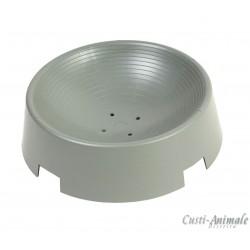 Cuibar porumbei PVC 23 CM - Gri