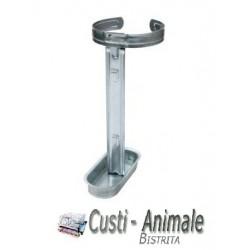 Adapatoare suport sticla metal
