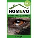 Pulbere anti Căpușe pentru amimale, Bio, Homevo