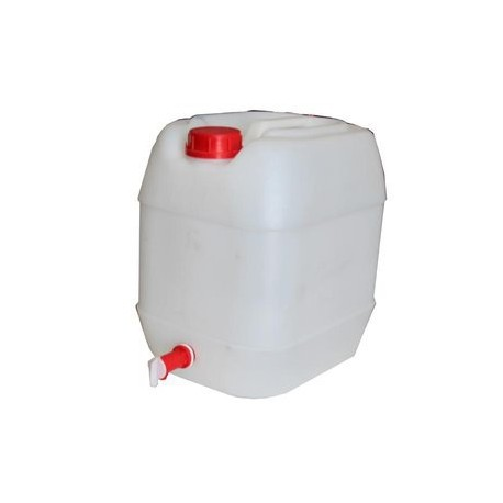Bidon Rezervor apa cu robinet, 25L