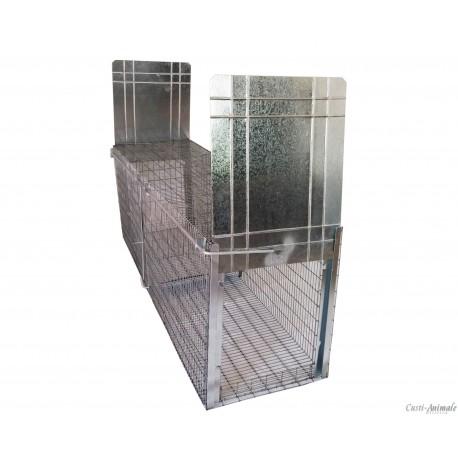 Capcana cu 2 intrari / 140 cm