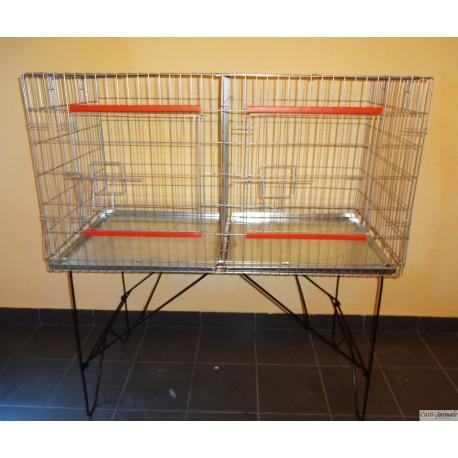Cat Cage/120 cm