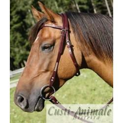 Frau Western pentru cai