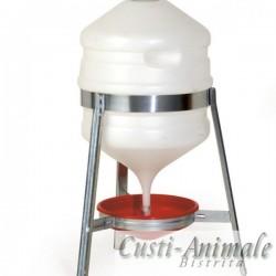 Adapatoare din plastic pentru pasari – 30 litri