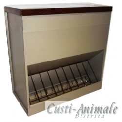 Hranitor Universal (Pasari-Animale) rezervor 55L